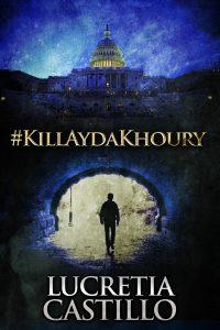 #KillAydaKhoury - Lucretia Castillo